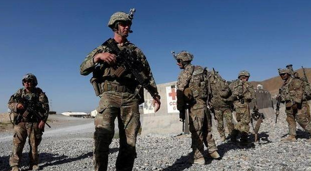 """阿富汗战争20年启示录:""""武器试验场""""留下无尽伤痛"""