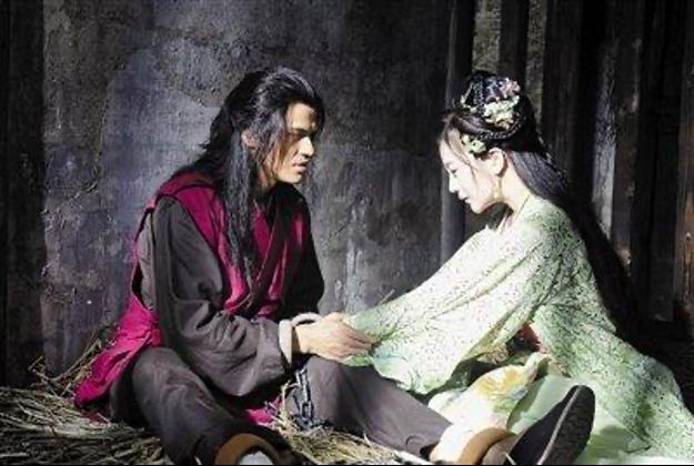 新版《武松》广东卫视热播中 让喜欢经典的观众过了把武侠瘾