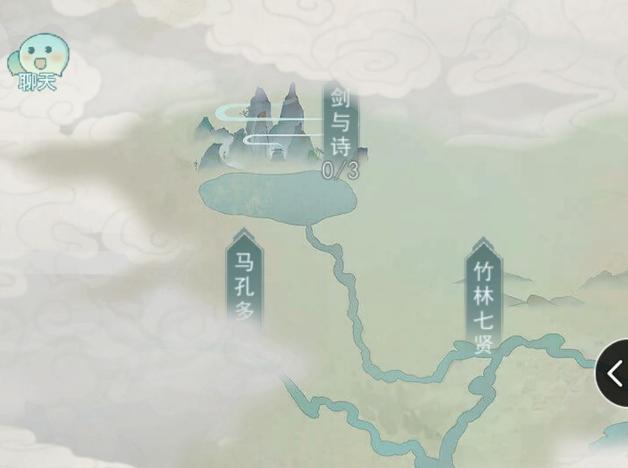 江湖悠悠3-4通关攻略 3-4支线及隐藏宝箱获取方法