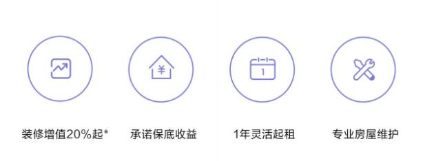 """自如推委托新模式""""增益租"""",广州业主资产增值有新解"""