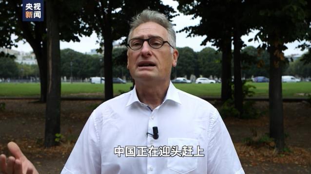 总台独家专访丨多名欧洲航天界人士:中国航天成就瞩目 热切期待中欧合作探索太空
