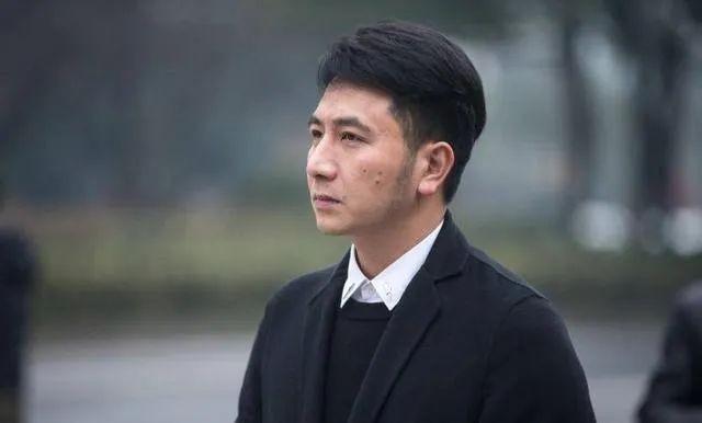 """▲ """"杭州保姆纵火案""""受害人家属 林生斌"""