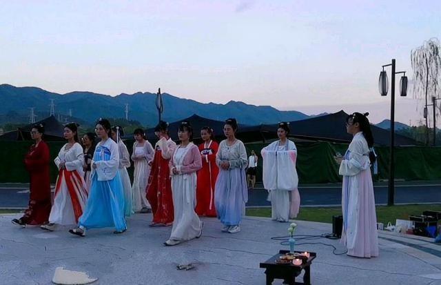 关于七夕节的七个民俗活动,你知道几个?