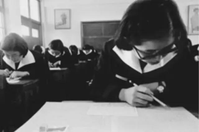 教育内卷化:韩国人为了补课曾付出多少代价?