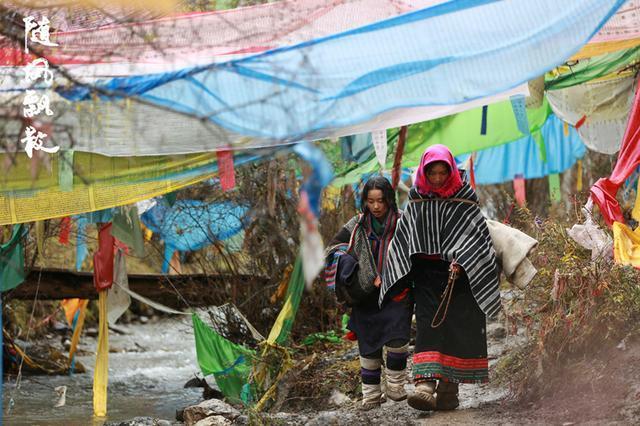 《随风飘散》定档12月28日 聚焦藏族女性重拾爱与勇气