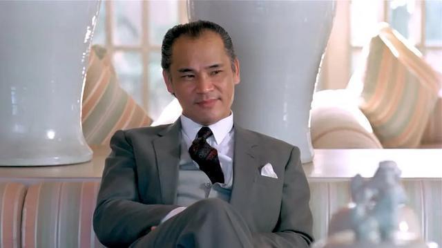 香港资深演员林聪去世 曾出演《英雄本色》