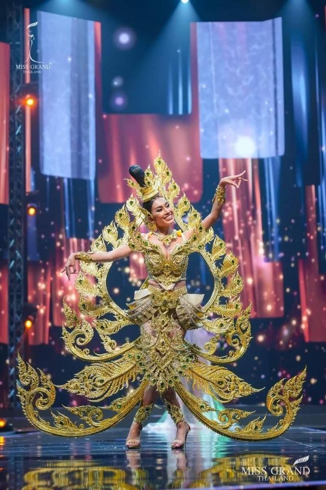 """泰国选美比赛太""""辣眼睛""""这波文化输出我心服口服"""