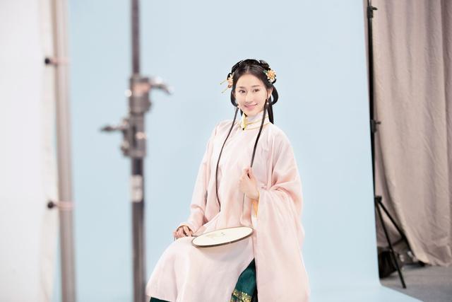 古装女演员养成选秀《超A女壹号》演绎雅韵国风的正确打开方式