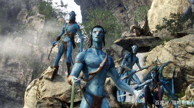 《阿凡达》将在内地重映 一代神片能否重回影史第一的宝座?