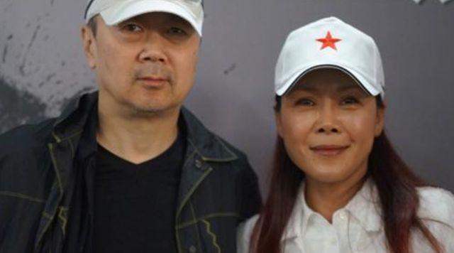 54岁田震商演捞金却无人观看 曾与那英争歌坛一姐