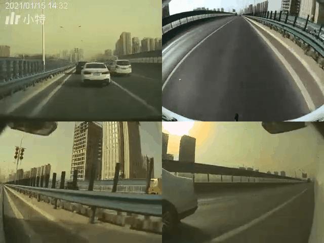 起底特斯拉 电动汽车为何比燃油车更安全