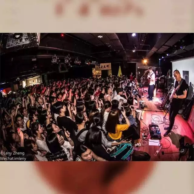 2021年陈鸿宇深圳演唱会演出时间、地点(附购票入口)