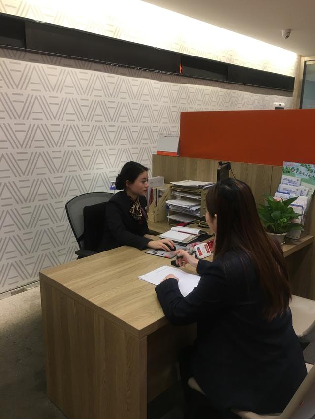 平安人寿赣州中支高科技迅速和快捷服务获夸赞 倾力打造简捷客户体验