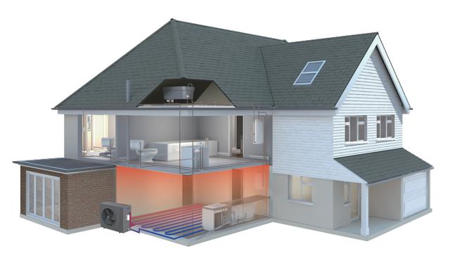 壁挂炉,地暖机,电地暖,到底哪个采暖效果好?