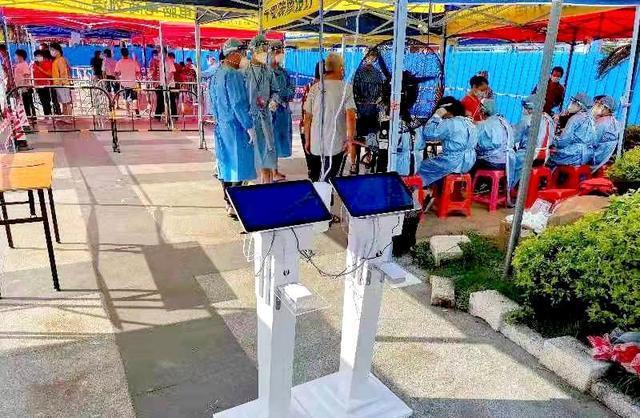 广州公共交通出行需核验健康码 增加交通站场清洁消毒频次