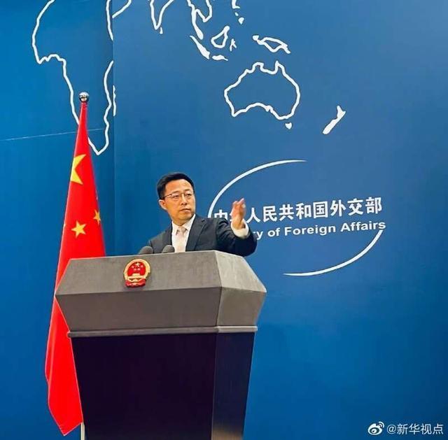 好消息!外交部:中韩将建立健康码互认机制