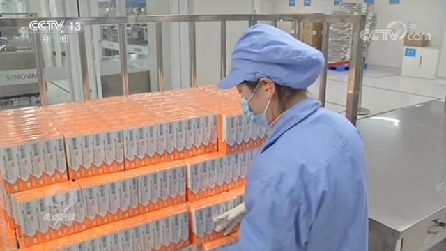 专家:我国灭活新冠疫苗适合快速应对变异病毒
