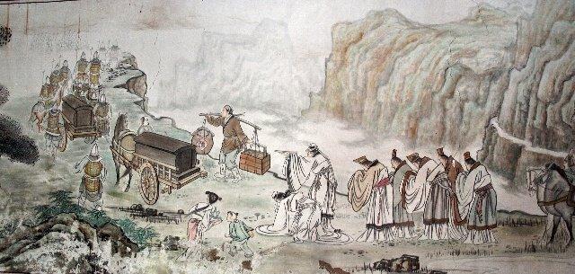 历史是个抛物线:宋仁宗朝的帝制政治,接近于理想状态
