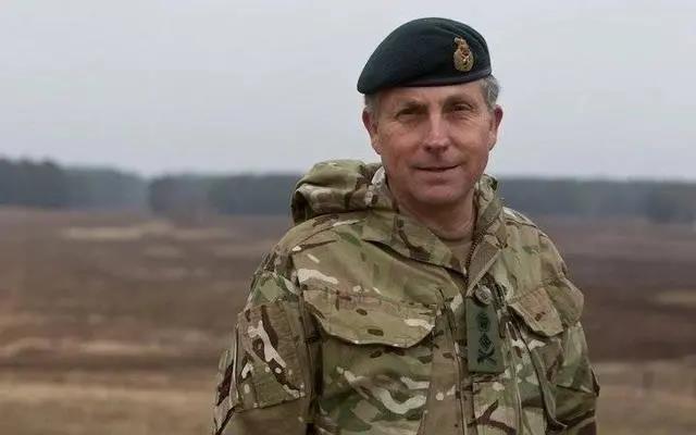 敏感时刻,英军邀解放军通话