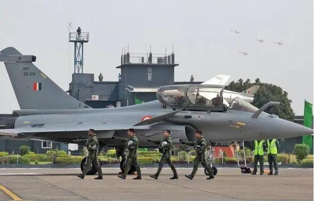印度挑衅中国底线,底气何来?