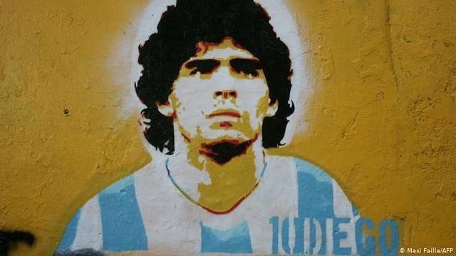 阿根廷警方调查马拉多纳私人医生,医生:我爱他,给了他最好的救治