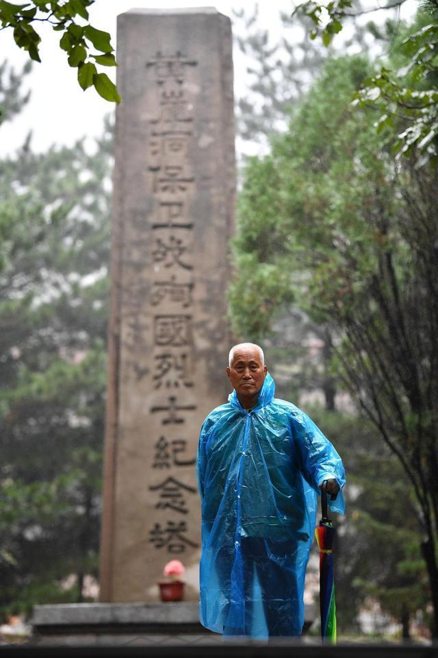 镜观中国|百年奋斗 致敬英雄