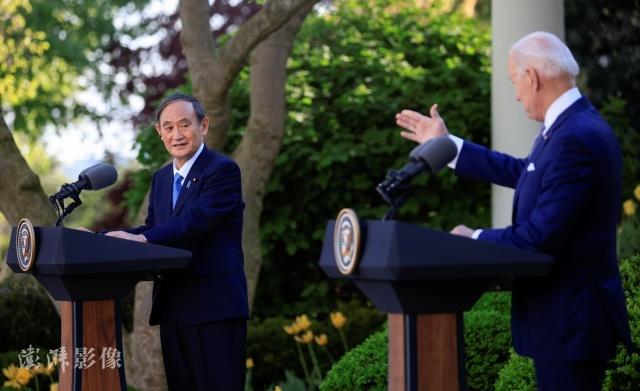 美日联合声明重提台湾,倒退回1969年