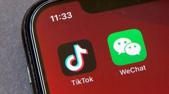 美商务部撤销对TikTok和WeChat禁令 中国商务部回应