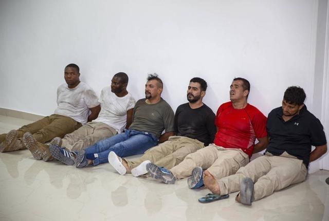 海地总统遇刺前最后通话曝光 求助警察局长遭漠视