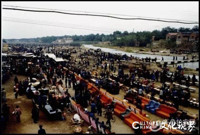 难忘旧时光!100张老照片唤醒淄博淄川的旧回忆