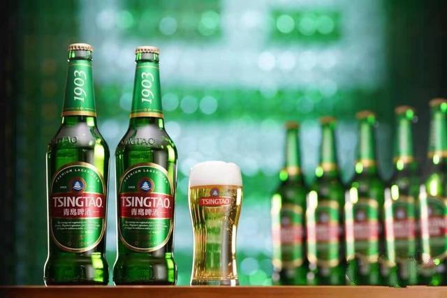 """青岛啤酒2021一季度业绩再次刷新历史纪录,高质量发展""""更上层楼"""""""