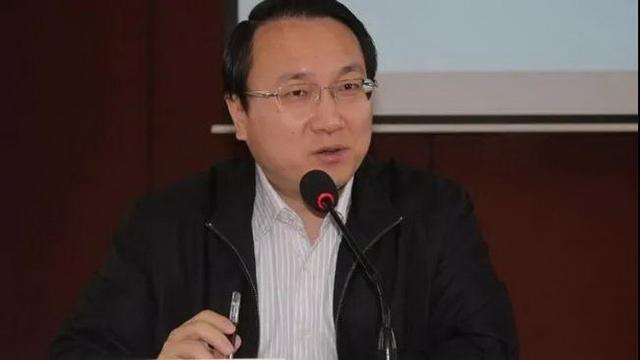 经中央批准,中国政法大学原副校长于志刚被双开