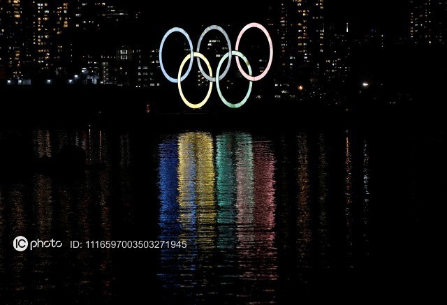 """1940,1964,2021——现代日本的三个""""奥运时刻"""""""