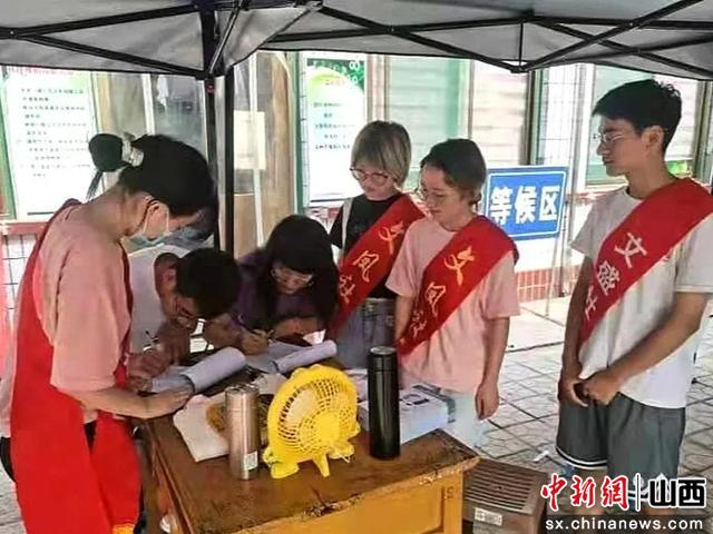 山西文水县:以行践学办实事,春风化雨暖民心