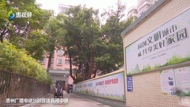 惠城中心区20多座老旧垃圾转运站完成升级改造 将打造最干净整洁城市