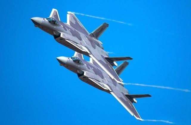 印媒炒作解放军在新疆升级一个新空军基地