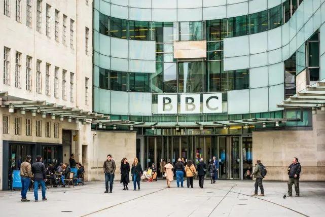 "BBC这次对假新闻道歉了,并保证""绝不再犯"""