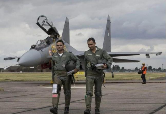 印度空军新任参谋长难事多 战机数量锐减