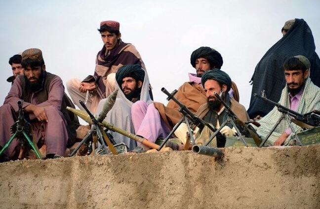 阿富汗局势向何处去:战事更趋激烈,美国难辞其咎