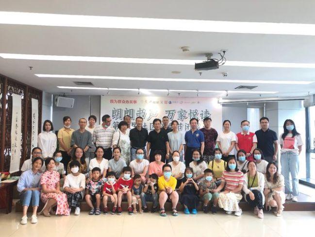 佛山顺德第三届社区书香节完美落幕 促进社区阅读文化普及