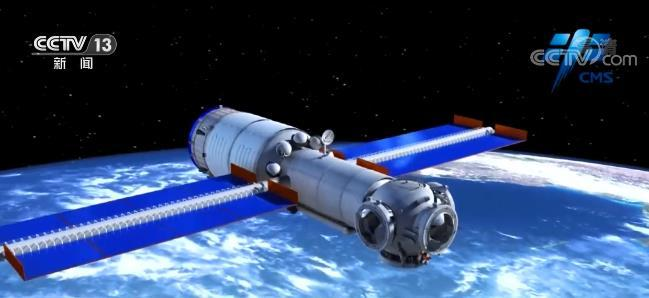 中国空间站迎高密度发射期 如何应对风险挑战?