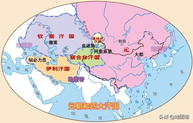 明朝与蒙古世代为敌,为何明军内有大量蒙古骑兵?