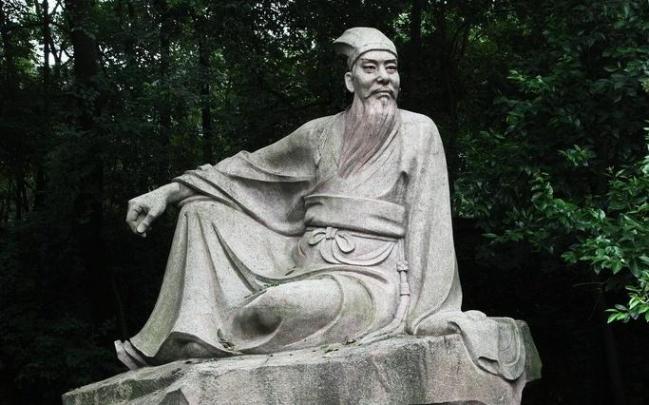 """苏轼怎么改了一句诗句,就让老师都感叹""""没资格做下去了""""?"""