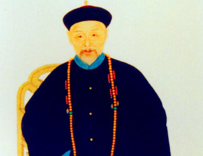 甘肃巡抚与湖南学政写诗唱和,乾隆皇帝将他们双双杀掉