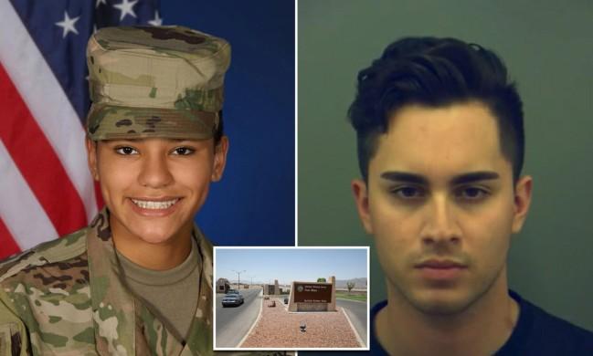 美军男兵被指控7次性侵女性,19岁受害女兵死亡