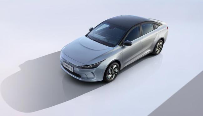 搭载GKUI EV智能语音控制系统,几何汽车A Pro将在3月21日开启预售