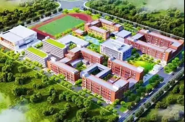 山师英才,从此出发——山东师范大学英才学校即将正式启用