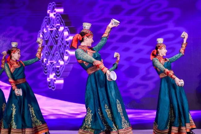 北京向西一步,就是乌兰察布:乌兰察布文化旅游推介会在京举办