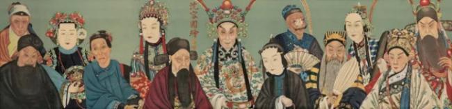 """京津沪京剧名家齐聚天津 国粹""""梦之队""""封箱大作不日上演"""