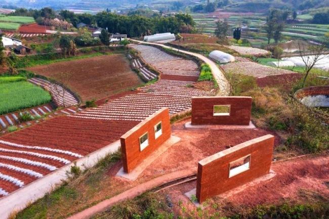 邱光平《红土地美术馆》